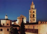 Teramo the City Located on the Confluence of Rivers  - Abazia di Sulmona