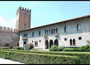 The Old Castle: Castelvecchio - Verona