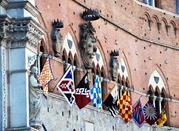 Siena: il Palio - Siena