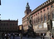 Il centro storico di Bologna - Bologna