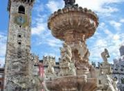 Trento –historia, przyroda i Palio Gęsi - Trento