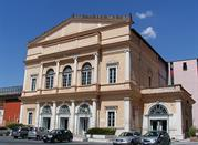 Sulmona, L'Aquila, Abruzzen - Sulmona