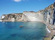 Cale e subacquei - Isola di Ponza