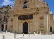 Noto, la ciudad que mejor representa al arte barroco en Sicilia - Noto