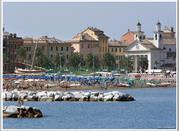 Sestri Levante, la città dei due mari - Sestri Levante