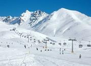 Passo del Tonale: sciare tutto l'anno - Passo del Tonale