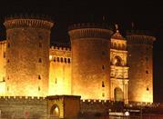Castel Nuovo o Maschio Angioino - Napoli