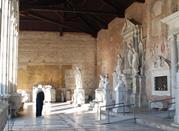Cementerio Monumental - Pisa