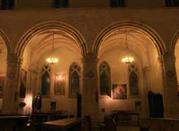 Basilica of Santa Chiara - Napoli