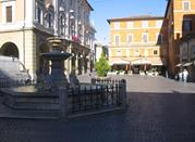 Rieti, fundada pela deusa Rea - Rieti