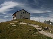Escursione al rifugio Giovanni Bertacchi e Passo Niemet da Madesimo - Madesimo