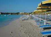 Siracusa's beaches - Siracusa