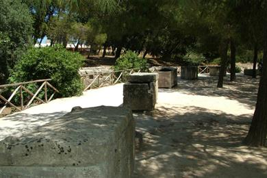 Archeologico della Neapoli