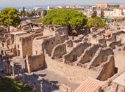 The archaeological city of Ercolano: what to see - Ercolano