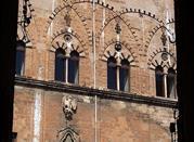 Der Sclafani-Palast - Palermo