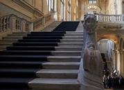 Madama-Palast - Torino