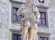 Piazza dei Cavalieri - Pisa