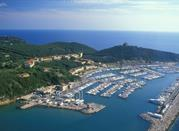 Enjoy the Punta Ala Marina Activities when Holidaying at The Residence Boboli - Punta Ala