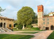 Villa da sogno per ricevimenti e intrattenimenti di lusso - Quinto di Valpantena
