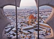Giotto's bell tower  - Firenze