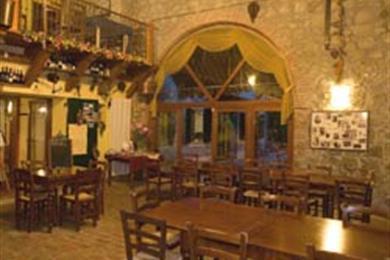 Agriturismo La Buona Terra Restaurant