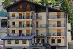 Hotel Bijou: un superbe établissement adjacent à la Cime Bianche