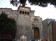 Perugia - la citta' della cioccolata e delle meraviglie parte 2 - Perugia