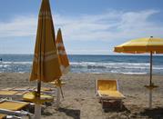 San Vincenzo – bajkowe wakacje w Toskanii - San Vincenzo