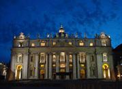 Lazio: il Vaticano - Roma