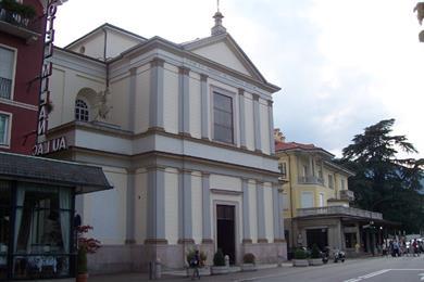 Chiesa Parrocchiale di S. Ambrogio