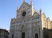 Santa Croce: the Temple of the Italian Glories - Firenze