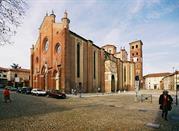 Asti - średniowieczne miasto wina, trufli i Palio - Asti