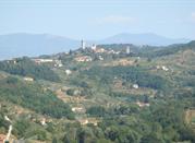 Medieval Tuscan Town of Serravalle Pistoiese - Serravalle Pistoiese