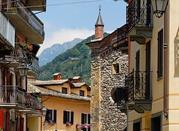 Limone Piemonte – ładne, narciarskie miasteczko - Limone Piemonte