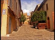 Gradara – średniowieczne miasteczko jego zamek - Gradara