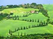 Vacances à la campagne en Italie: collines et villages - Abano Terme