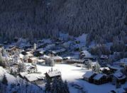 Champoluc, an elegant ski resort for everyone! - Champoluc