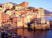 Genova e il Basilico di Pra' - Genova