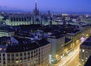 Milano di notte - Milano