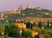 Chianti, wine region -
