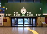 Malpensa – całkiem niezłe lotnisko - Milano