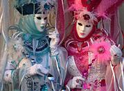 Carnevale di Venezia. - Venezia