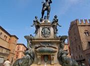 Besonderheiten Bolognas - Bologna