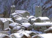 Champorcher, das traditionsreiche Skizentrum - Champorcher