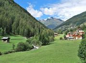 Val di Sole: un enclave soleado en el que disfrutar del esquí - Val di Sole