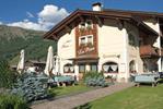 Hotel Flora: wunderschönen Alpenpanorama in Livigno