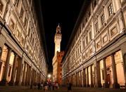 Il percorso del Principe - Firenze