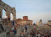 Verano lírico - Verona