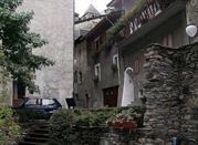 Bard -  il borgo e la fortezza - Bard