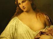 Florencia y Tiziano  - Firenze